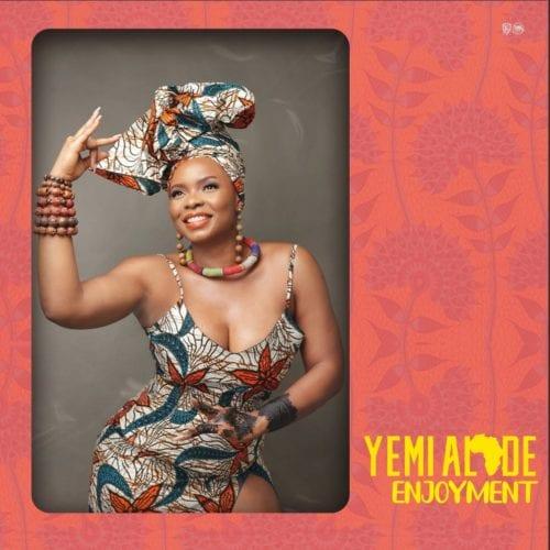 Yemi Alade – Enjoyment download