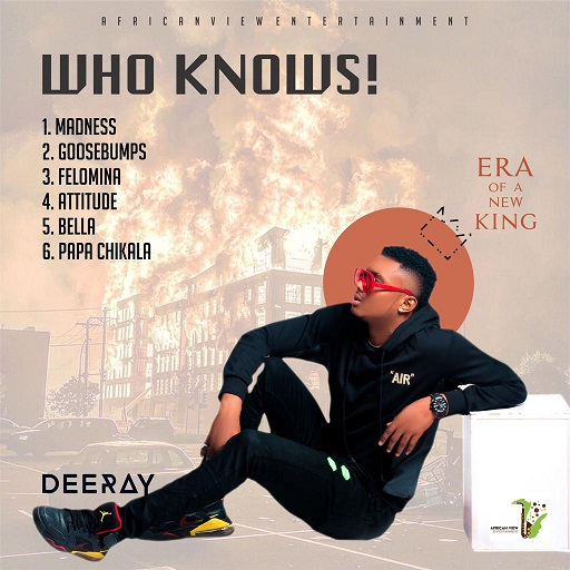 Deeray – Who Knows (EP) download