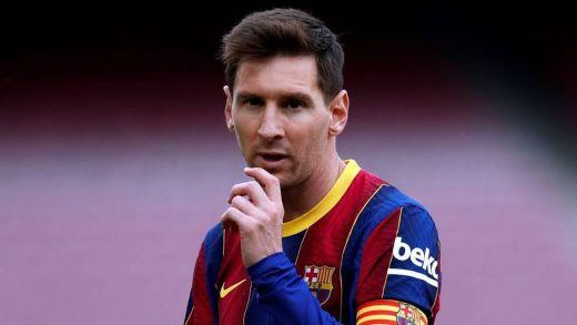 Finally, Messi Breaks Cristiano Ronaldo's Instagram Record