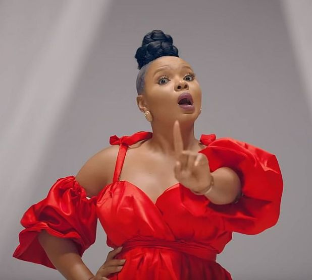 Yemi Alade Dragged For Saying Women Suffer More Obstacles Than Men