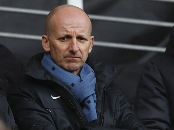 Premier League's Chief Referee Announces Change in VAR Rules   READ