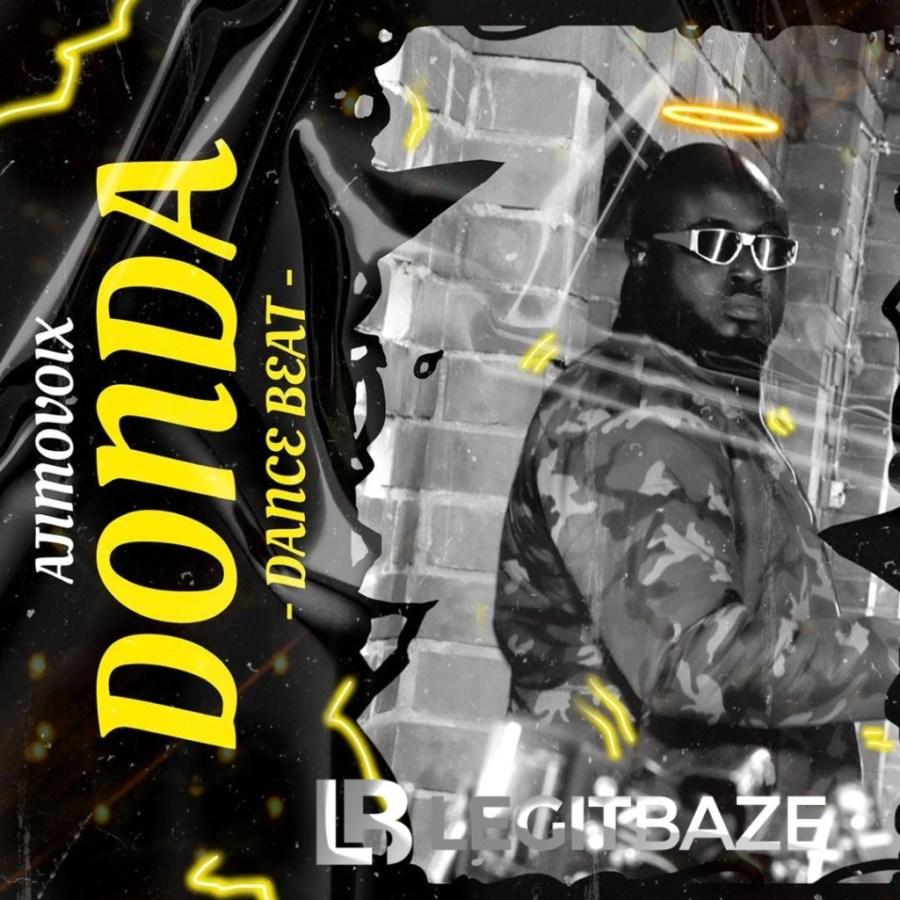 Ajimovoix – Donda Dance Beat download