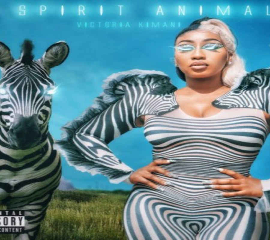 Victoria Kimani – Gimme Money ft. Bella Shmurda