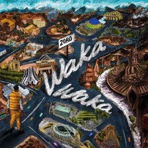 Zoro – Waka Waka download