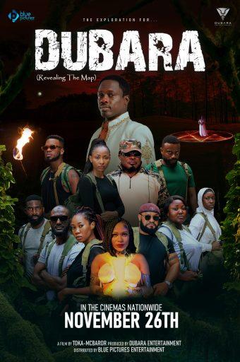 Dubara Entertainment to host Broda shaggi, Belinda Efah and others