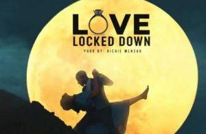 Okyeame Kwame ft. Adina - 'Love Locked Down' download mp3