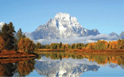 Montana, Yellowstone & Glacier National Park