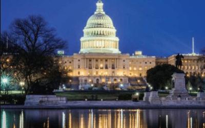 Washington, D.C. and Gettysburg October 2019