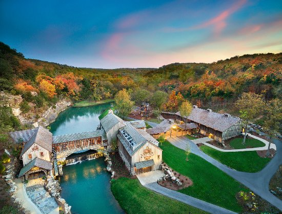 Fall Branson Spectacular – Bus 1