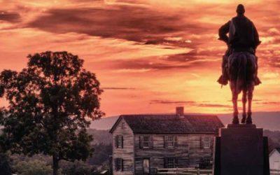 Civil War Battlefields & Treasures