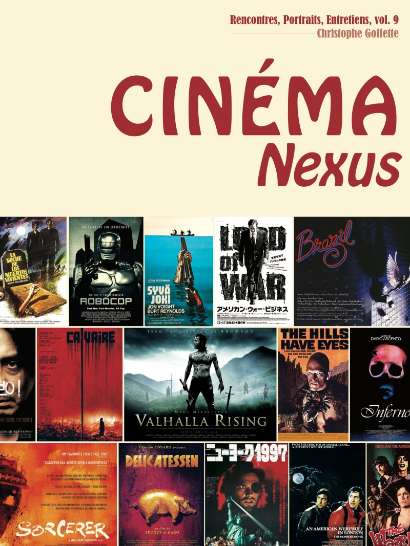 Couv CINEMA Nexus