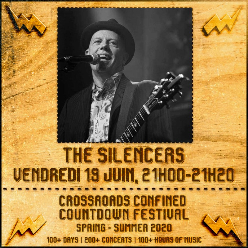 The silencers bonne heure