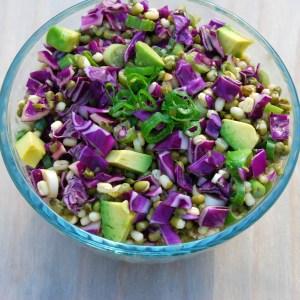 """""""Mung Bean Salad"""""""