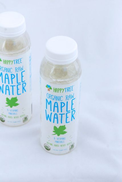 Happy Tree Maple Water