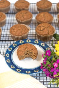 back-to-school-banana-breakfast-muffins