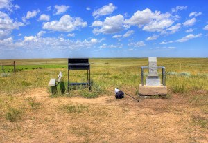 Panorama Point, Nebraska