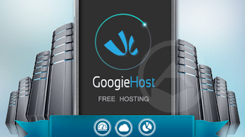 Free Hosting Android App Released