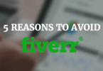 Fiverr SEO Gigs