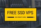 FREE SSD VPS