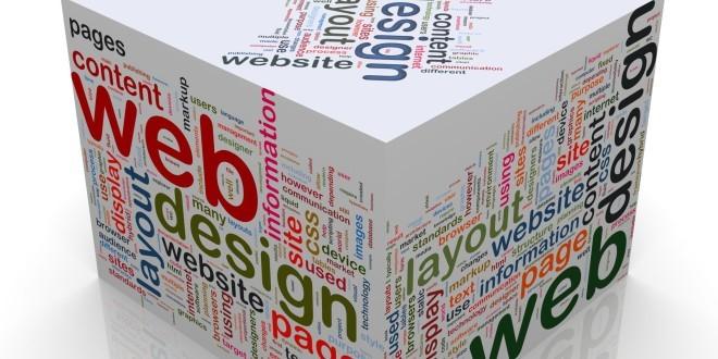 Website Designer in India