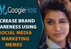 Social Media Marketing memes