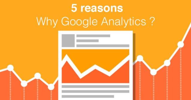 5เหตุผลทำไมต้อง-google-analytics