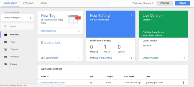 publish-Facebook-pixel-in-google-tag-manager