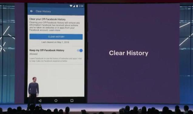 facebook-clear-history