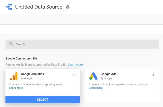 data-source-in-datastudio