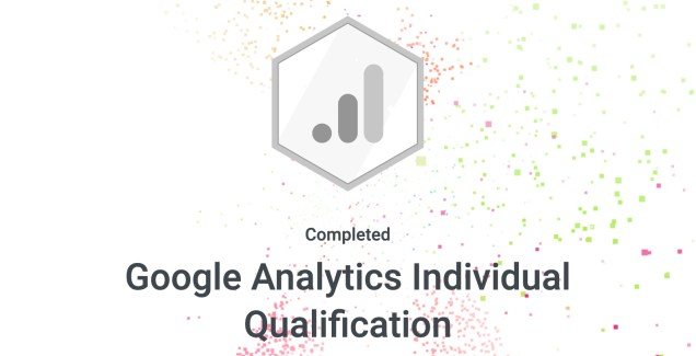 Google-analytics-certificate