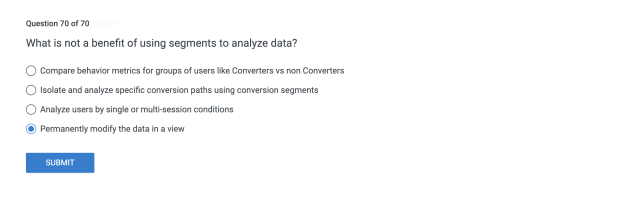 google-analytics-exam-70-70