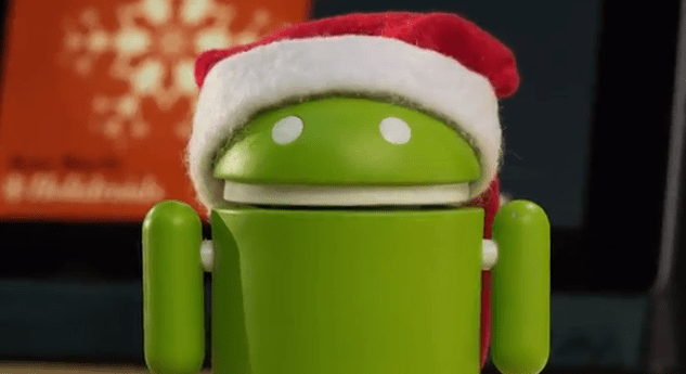 android-noel