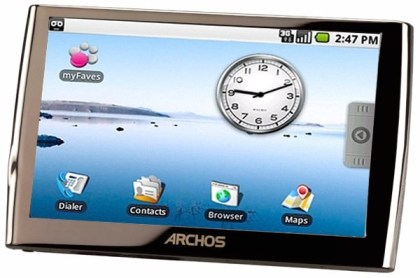 archos-android-phone