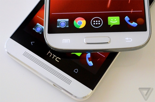 Galaxy S4 e HTC One Google Play Edition recebem Android 4.3   Google Discovery