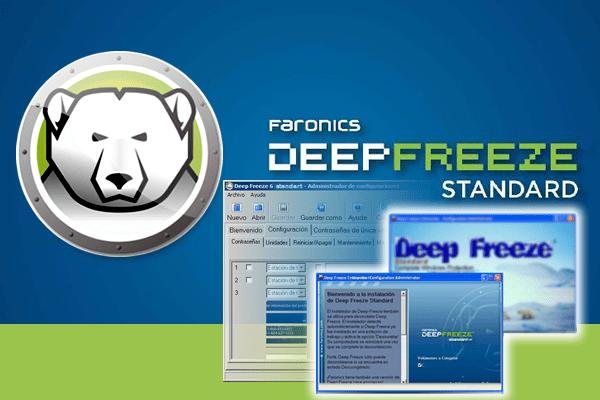 deep freeze enterprise 8.38 crack