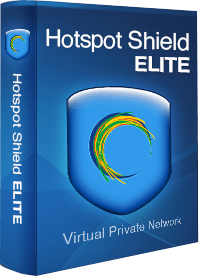 Hotspot Shield VPN Elite 6.20.9