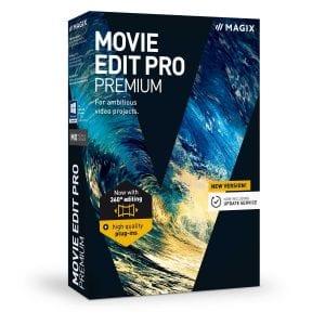 MAGIX Movie Edit Pro Premium 2018 17.0.2.158 + Crack
