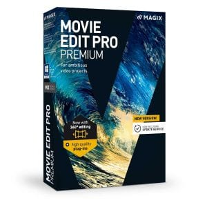 MAGIX Movie Edit Pro Premium 2018 17 0 2 158 + Crack