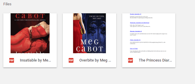 Overbite Meg Cabot Pdf