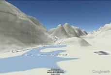 google earth topo maps topographic maps overlay
