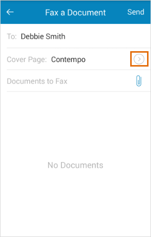 4 Simple Ways to Send Fax from iPhone for Free - Google Fax Free