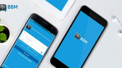 BlackBerry Messenger will die next month as users are ' moving on '