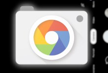 Google Camera 6.2 adds an animated transition and dark mode [APK Download]