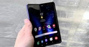 PRE-SALE OF SAMSUNG GALAXY FOLD TEMPORARILY CANCELED