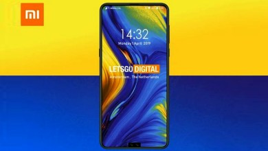 XIAOMI APPLIED FOR FULL SCREEN PATENT REVERSED NOTCH