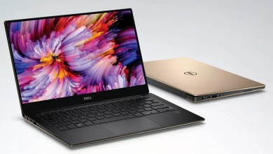 Dell XPS 17 may work directly with a dual screen model