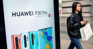 Huawei is jumping into the tough smartphone market ahead of Apple