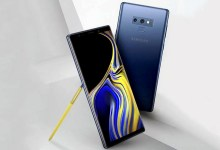 Samsung Galaxy Note 9 update Improves Camera and Performance