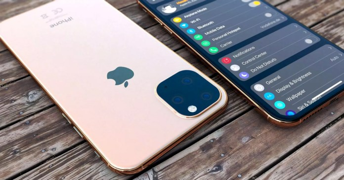 iphone 11 first look