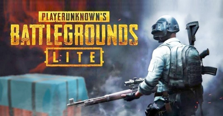 PUBG Lite Version is Coming Soon